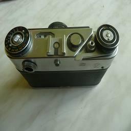 lomasm~ Фотоаппараты советские