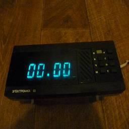 lomasm~ Часы Электроника 13