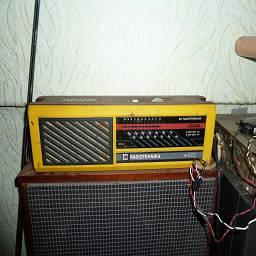 lomasm~ Радиоприёмник ABAVA РП-8330