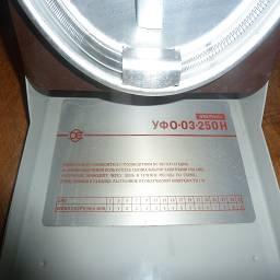 lomasm~ Ультрафиолетовый узлучатель УФО-03-250Н
