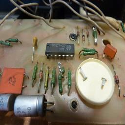 lomasm~ Часы кварц тн-021
