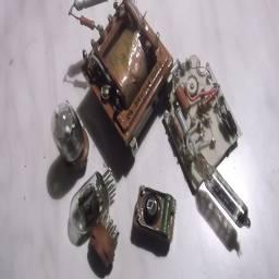gidra - запчасти СССР~ ~ Моя коллекция редких запчастей СССР