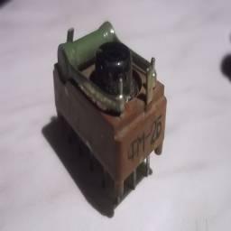 микросборка фм-2б 1971год с транзистором мп16