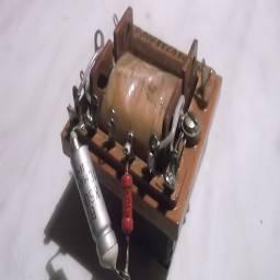 трансформатор в крутом корпусе