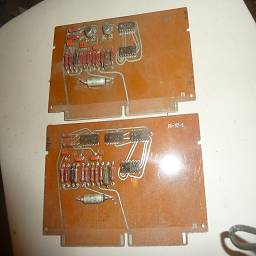 П1-112-6 - вариант на кр127уи1, кр127гф1а Микросхемы: кр127уи1, кр127гф1а, к172тр1, к172ли1  П1-112-5 - вариант на К1уи271, к127гф1г Микросхемы: к1уи271, к127гф1г,  к1тр721, к172ли1