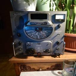 lomasm~ Всеволновый радиоприёмник Волна-К