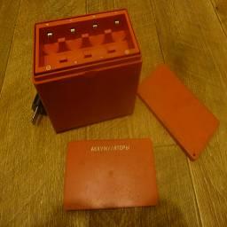 Зарядное устройство для Дозиметра ДРГ-05