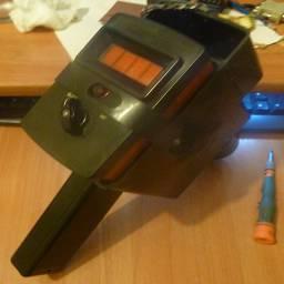 lomasm~ Дозиметр ДРГ-05