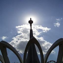 памятник дружбы народов 5. Новокузнецк