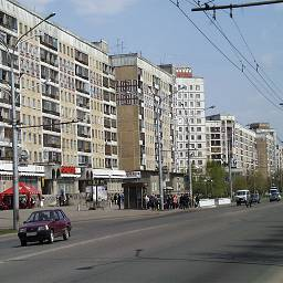 Новокузнецк улица кирова 1