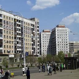 Новокузнецк  улица кирова 7
