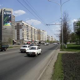 Новокузнецк улица кирова 8