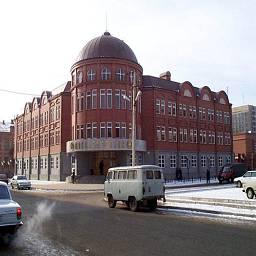 Бабушкина Мечникова БАНК МОСКВЫ