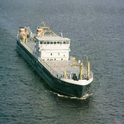 Северо-Каспийское морское пароходство доставляет грузы фрахтователей из речных портов России в любые порты Каспий ского, Азовского и Черного морей и обратно.