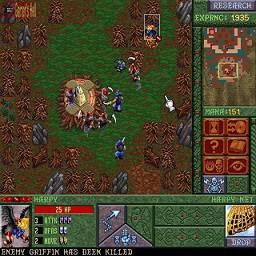 Действие Blood & Magic происходит в мире Forgotten Realms. Знатоки фэнтези отлично знают этот сериал, и мгновенно поймут, что никаким новомодным штучкам в игре места не найдется