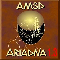 AMSD Ariadna - первый российский WWW броузер для работы в Windows 95 и Windows NT на русском и английском языках.