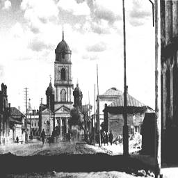 Старый Тамбов
