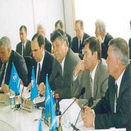 Делегация Совета Европы в Астрахани