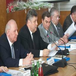 Дни Совета Федераций в Астраханской области