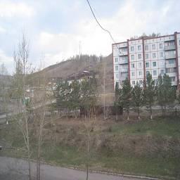 Руслан Ниязов~ Современный Советский Сорск