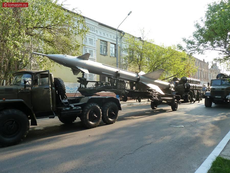 Ракеты-мишени «Стриж-3» и «Армавир» предназначены для имитации лётно-технических характеристик и эффективной поверхности рассеяния средств воздушного нападения.