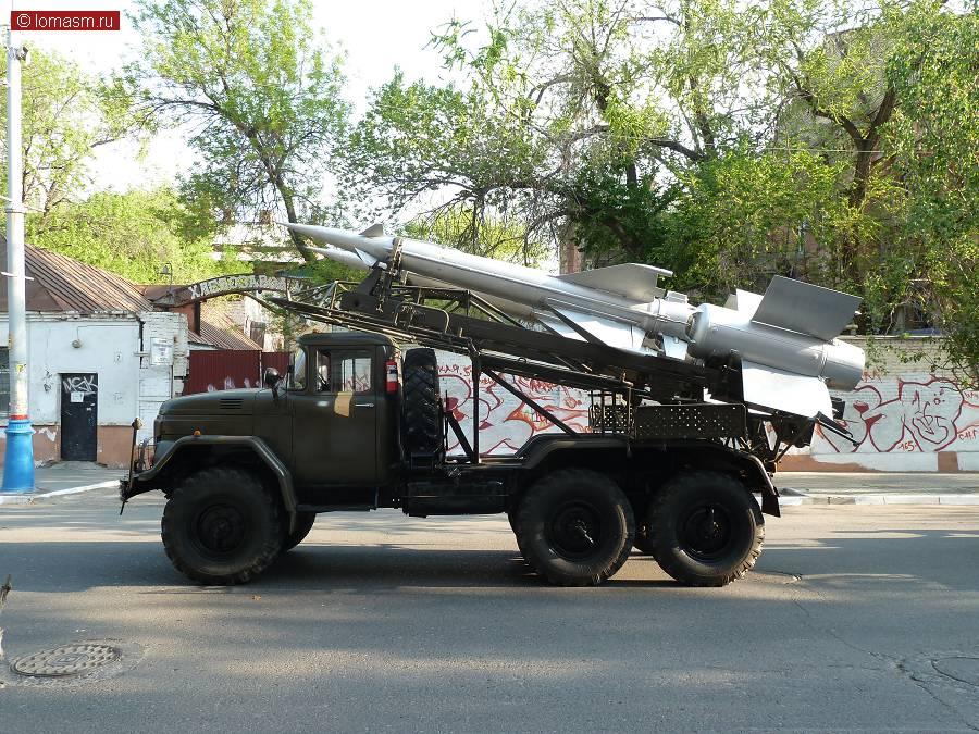Ракеты-мишени «Пищаль-Б», предназначенные для обеспечения стрельб зенитных ракетных комплексов и зенитных ракетных систем ближнего и среднего радиуса действия.