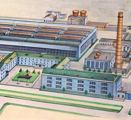 Итак, сегодня мы в гостях у человека, трудовая деятельность которого проходила на заводе «Прогресс» в 1970-х годах.