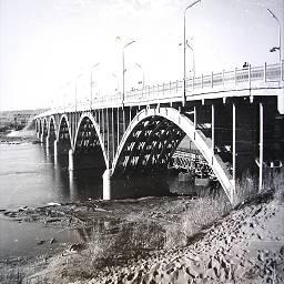 Советские фотографии Бийск