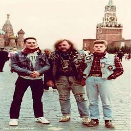 Неформальные объединения молодёжи в СССР