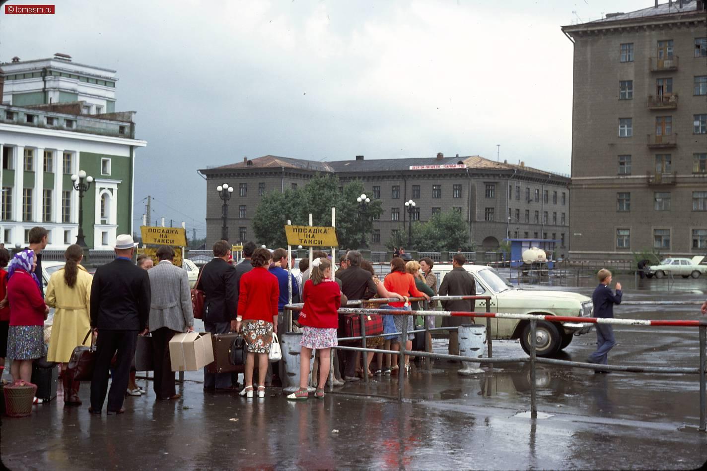 Фото новосибирска 80 годов 10 фотография