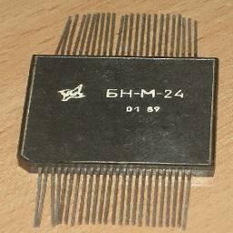 БН-М-24