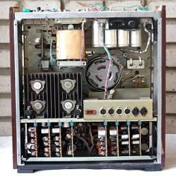Бытовая советская электроника
