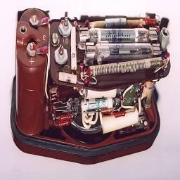дозиметр дп-63а внутри