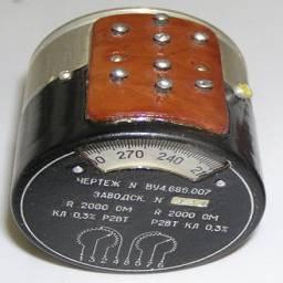 ВУ4-685-00х