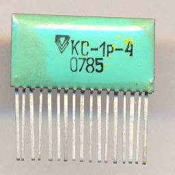 КС-1р-4