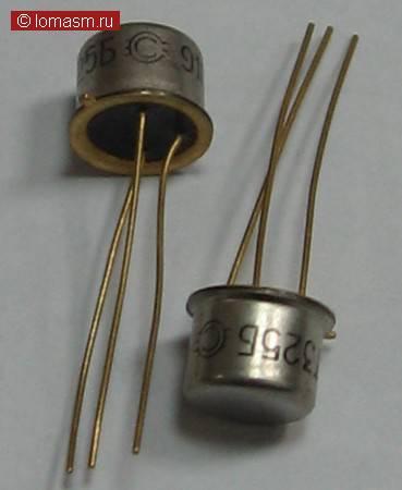 КТ325