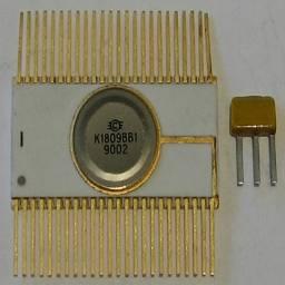 К1809ВВ1
