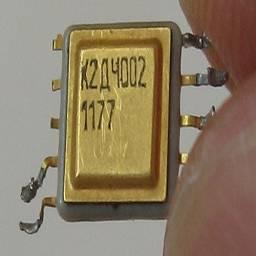 К2ДЧ002