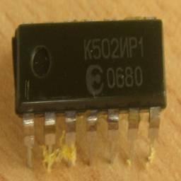 К502ИР1