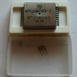 К РЦ080101-1