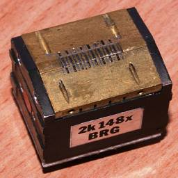 Магнитофонная головка 2k148x