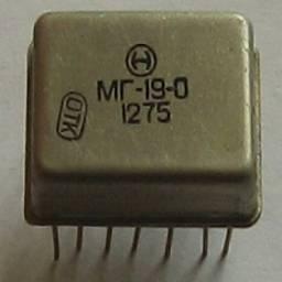 МГ-19-0