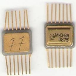 МИ3-64