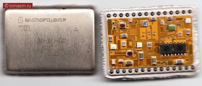 М-ХП-02