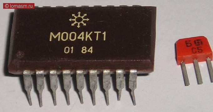 М004КТ1