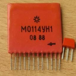 М0114УН1