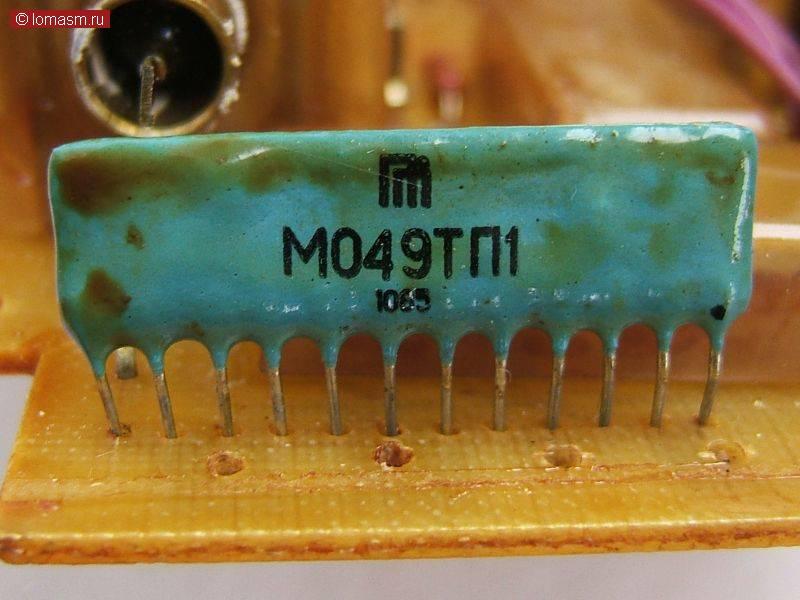 М049ТП1+М049ТП1М