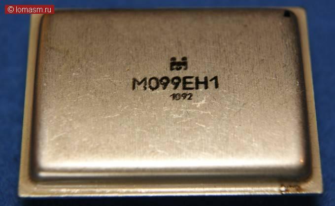 М099ЕН1
