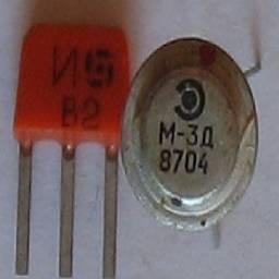 М3В+М3Д