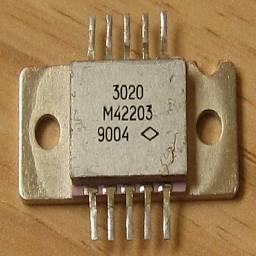 М42203